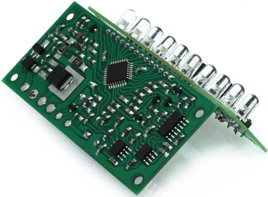 RI158.1M. Импульсный металлоискатель