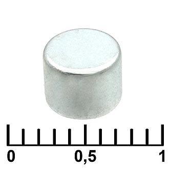 Неодимовый магнит C 5x4 N35