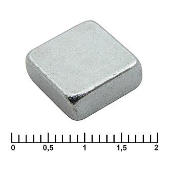 Неодимовый магнит C 4x3 N35