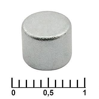 Неодимовый магнит C 7x6 N35