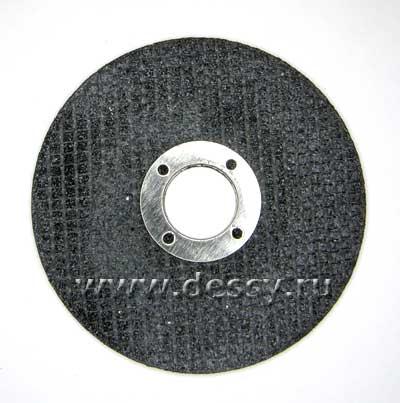 Отрезной диск для угловой шлифовальной машинки (болгарки) ROYCE RDG-500S