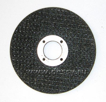Отрезной диск толщиной - 1.5 мм для угловых шлифовальных машин