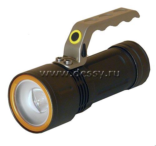 Аккумуляторный фонарь HANGLIANG HL-3409