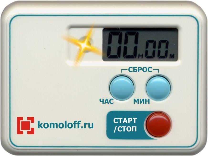 TR-360. Сигнализатор времени приёма лекарств (электронный таймер) в виде пейджера