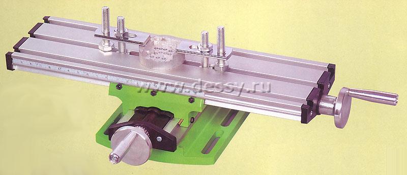SKRAB 25500. Стол двухкоординатный механический  для станка