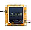 FC50 - Частотомер встраиваемый от 1 Гц до 50 МГц.