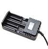 HD-8991B. Зарядное устройство для 2-х аккумуляторов 18650 или 26650