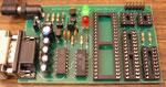 Набор деталей EXTRA-PIC-KIT для сборки программатора EXTRA-PIC