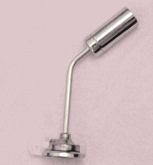 Горелка-насадка на газовый баллончик. Арт. STR751)