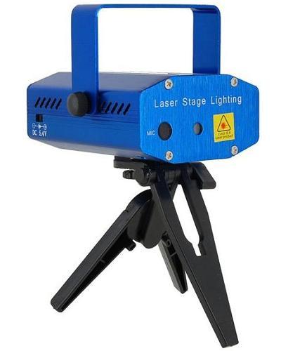 Лазерный мини проектор для лазерного