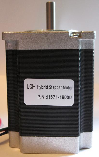 Гибридный шаговый двигатель H571-18030