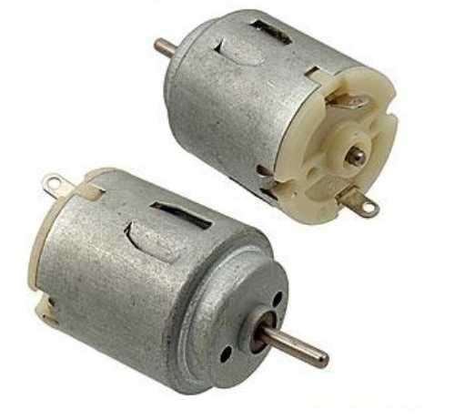 Электродвигатель R140-2270 3.0V
