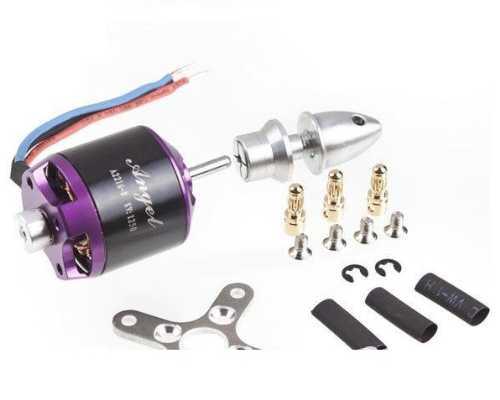 Бесколлекторный мотор A2216 880KV