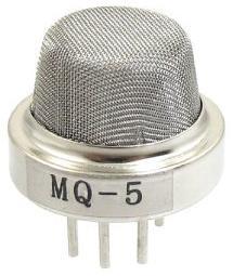 Модуль RI0138. MQ-5. Датчик горючих газов