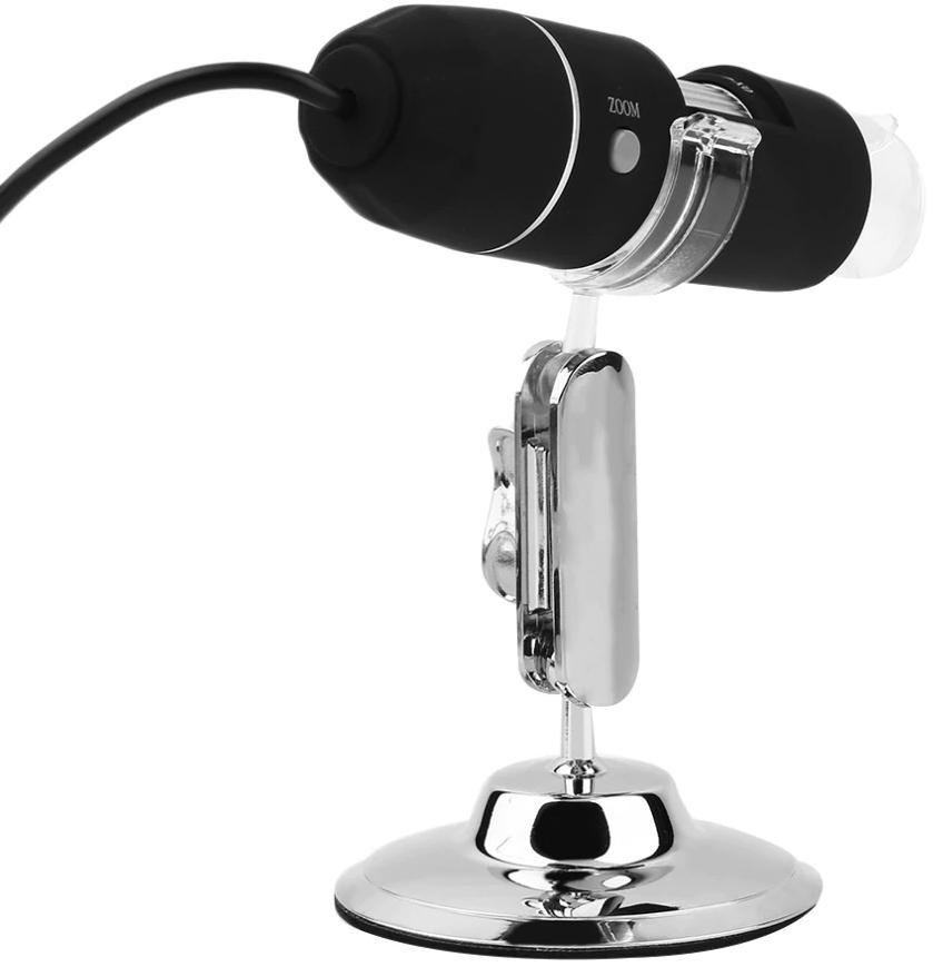 Прибор RI0143. USB Микроскоп 1000Х