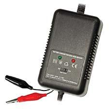 Новые зарядные устройства Robiton